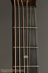 Taylor Guitar Custom Grand Auditorium, V-Class, Lutz Spruce, AA Indian Rosewood NEW Image 8
