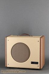 2003 Carr Amplifier Mercury 1x12 Tan/Coco Image 1