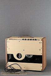 2003 Carr Amplifier Mercury 1x12 Tan/Coco Image 2