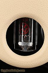 2003 Carr Amplifier Mercury 1x12 Tan/Coco Image 4