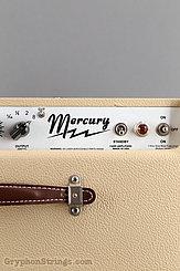 2003 Carr Amplifier Mercury 1x12 Tan/Coco Image 7