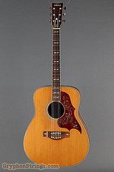 c. 1970 Yamaha Guitar FG-300 Red Label Image 1