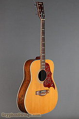 c. 1970 Yamaha Guitar FG-300 Red Label Image 2