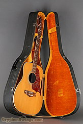 c. 1970 Yamaha Guitar FG-300 Red Label Image 20