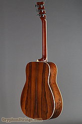 c. 1970 Yamaha Guitar FG-300 Red Label Image 4