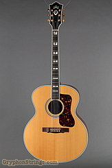 2002 Guild Guitar F-50R Image 1