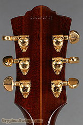 2002 Guild Guitar F-50R Image 15