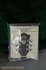 2002 Guild Guitar F-50R Image 19