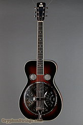 Recording King Guitar RR-50-VS Professional Wood Body Resonator NEW Image 1