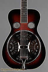 Recording King Guitar RR-50-VS Professional Wood Body Resonator NEW Image 10
