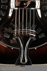 Recording King Guitar RR-50-VS Professional Wood Body Resonator NEW Image 12