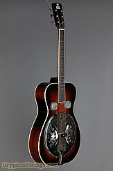 Recording King Guitar RR-50-VS Professional Wood Body Resonator NEW Image 2