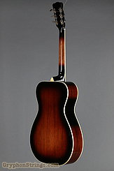 Recording King Guitar RR-50-VS Professional Wood Body Resonator NEW Image 4