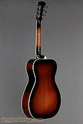 Recording King Guitar RR-50-VS Professional Wood Body Resonator NEW Image 6