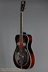 Recording King Guitar RR-50-VS Professional Wood Body Resonator NEW Image 8
