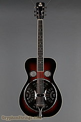 Recording King Guitar RR-50-VS Professional Wood Body Resonator NEW Image 9
