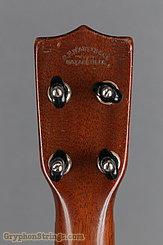 c. 1929 Martin Ukulele Style 0 Image 13
