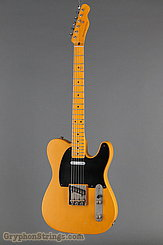Nash Guitar T-52 Butterscotch Blonde NEW Image 1