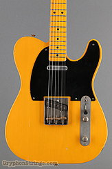 Nash Guitar T-52 Butterscotch Blonde NEW Image 10