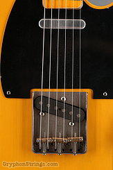 Nash Guitar T-52 Butterscotch Blonde NEW Image 11