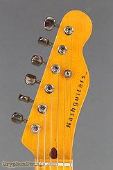 Nash Guitar T-52 Butterscotch Blonde NEW Image 13