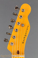 Nash Guitar T-52 Butterscotch Blonde NEW Image 13