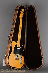 Nash Guitar T-52 Butterscotch Blonde NEW Image 17