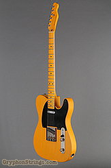 Nash Guitar T-52 Butterscotch Blonde NEW Image 8