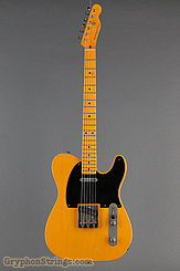 Nash Guitar T-52 Butterscotch Blonde NEW Image 9