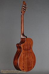 2016 Breedlove Guitar Pursuit Nylon CE Image 6