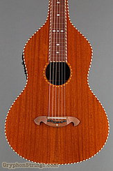 2018 Imperial Valley Guitar Model T (Weissenborn style) Image 10