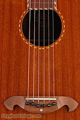 2018 Imperial Valley Guitar Model T (Weissenborn style) Image 11