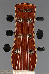 2018 Imperial Valley Guitar Model T (Weissenborn style) Image 13
