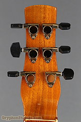 2018 Imperial Valley Guitar Model T (Weissenborn style) Image 14