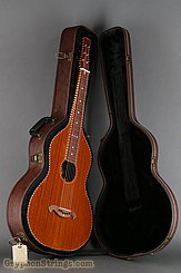 2018 Imperial Valley Guitar Model T (Weissenborn style) Image 17