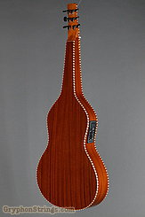 2018 Imperial Valley Guitar Model T (Weissenborn style) Image 4