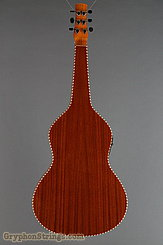 2018 Imperial Valley Guitar Model T (Weissenborn style) Image 5