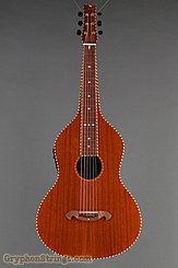 2018 Imperial Valley Guitar Model T (Weissenborn style) Image 9