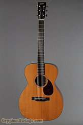 Collings Guitar OM1 Traditional Baked w/ Collings Case NEW