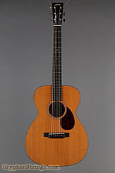 Collings Guitar OM1 Traditional Baked w/ Collings Case NEW Image 9