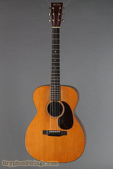 1934 Martin Guitar 000-18 long-scale
