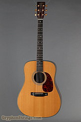 "1989 Martin Guitar  HD-28GM ""Grand Marquis"" Ltd. Ed."
