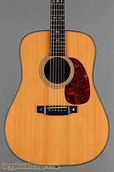 "1989 Martin Guitar  HD-28GM ""Grand Marquis"" Ltd. Ed. Image 10"