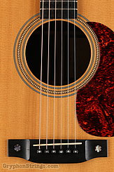 "1989 Martin Guitar  HD-28GM ""Grand Marquis"" Ltd. Ed. Image 11"