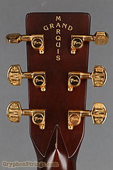 "1989 Martin Guitar  HD-28GM ""Grand Marquis"" Ltd. Ed. Image 15"