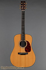 "1989 Martin Guitar  HD-28GM ""Grand Marquis"" Ltd. Ed. Image 9"