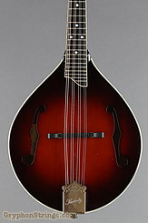 2011 Kentucky Mandolin KM-505 Image 10