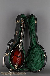2011 Kentucky Mandolin KM-505 Image 16