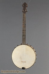 1920's Columbia Banjo 17 fret Tenor