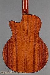 2005 Baranik Guitar CX Koa/German cutaway Image 12